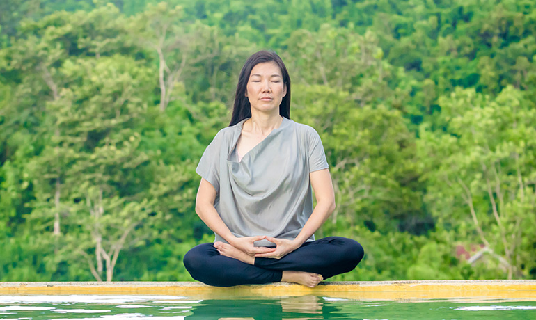 How to tackle the reasons that prevent you from your meditation practice - happiness.org