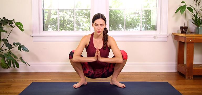 Gratitude Yoga - Happiness.org