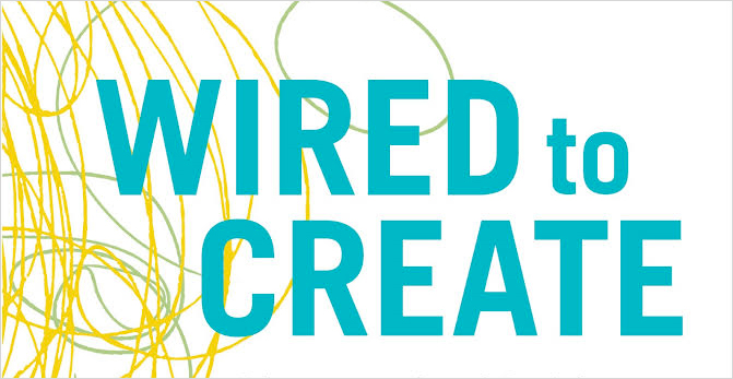 wired to create - happiness.org