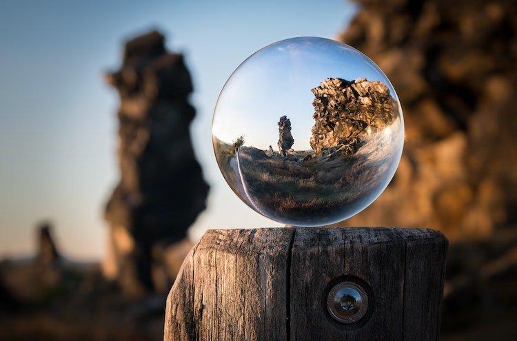 Eine andere Sichtweise: Verändere deinen Blick und erzähle die Geschichte neu