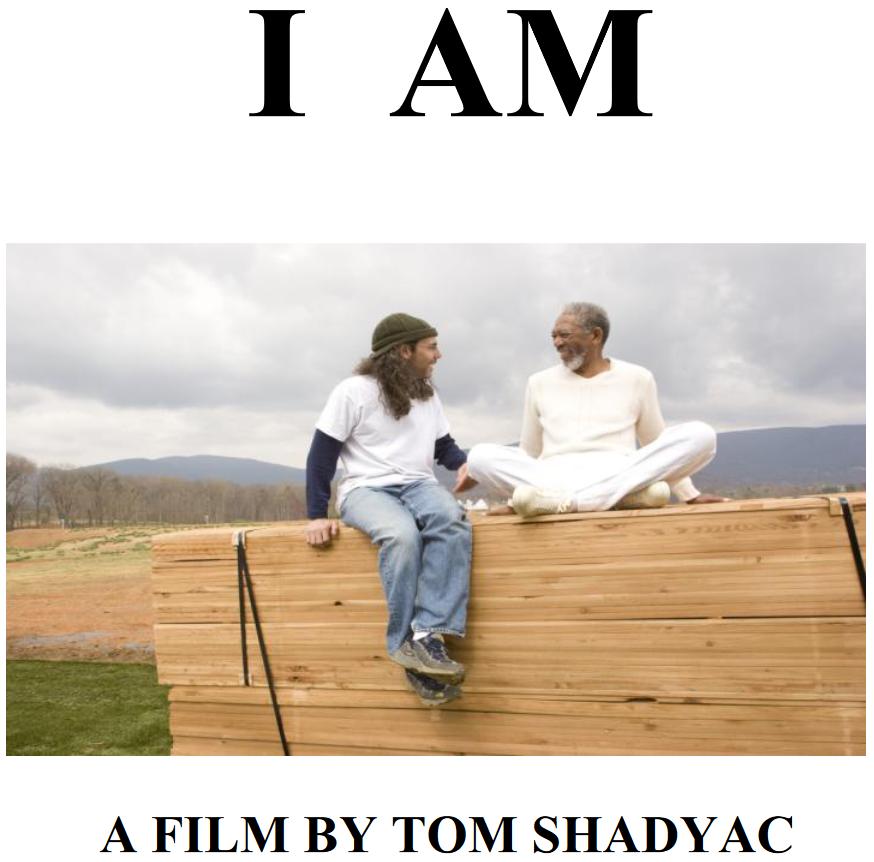I am by Tom Shadyac